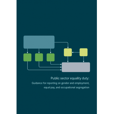 Public sector equality duty: Guidance for reporting on gender and employment